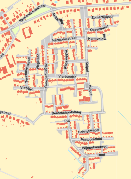 wijk Houtem